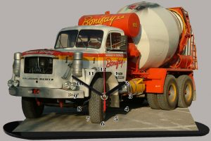 Autres Trucks
