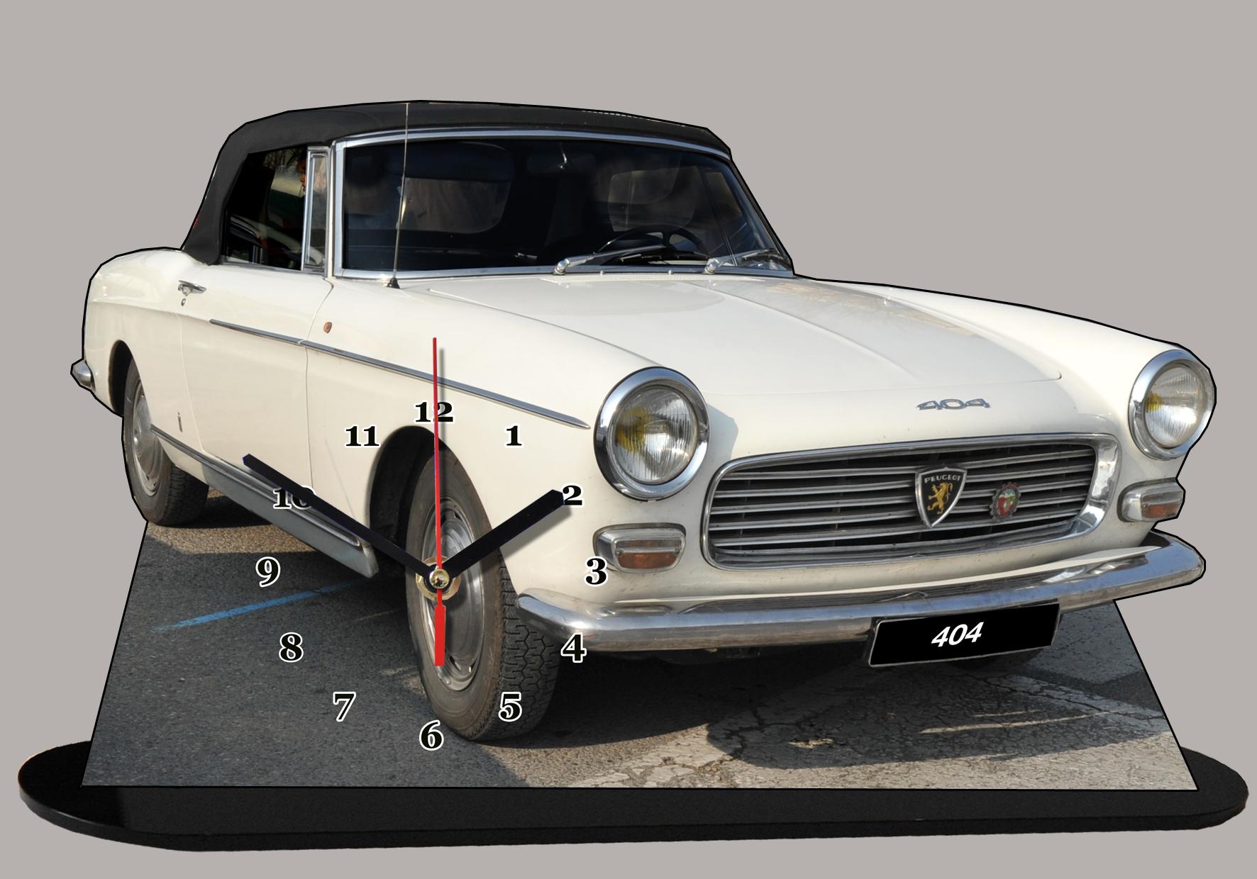 404 cabriolet: