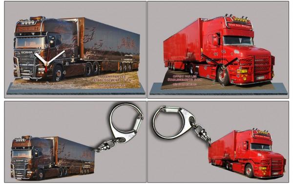 Entreprise de Transport -STH