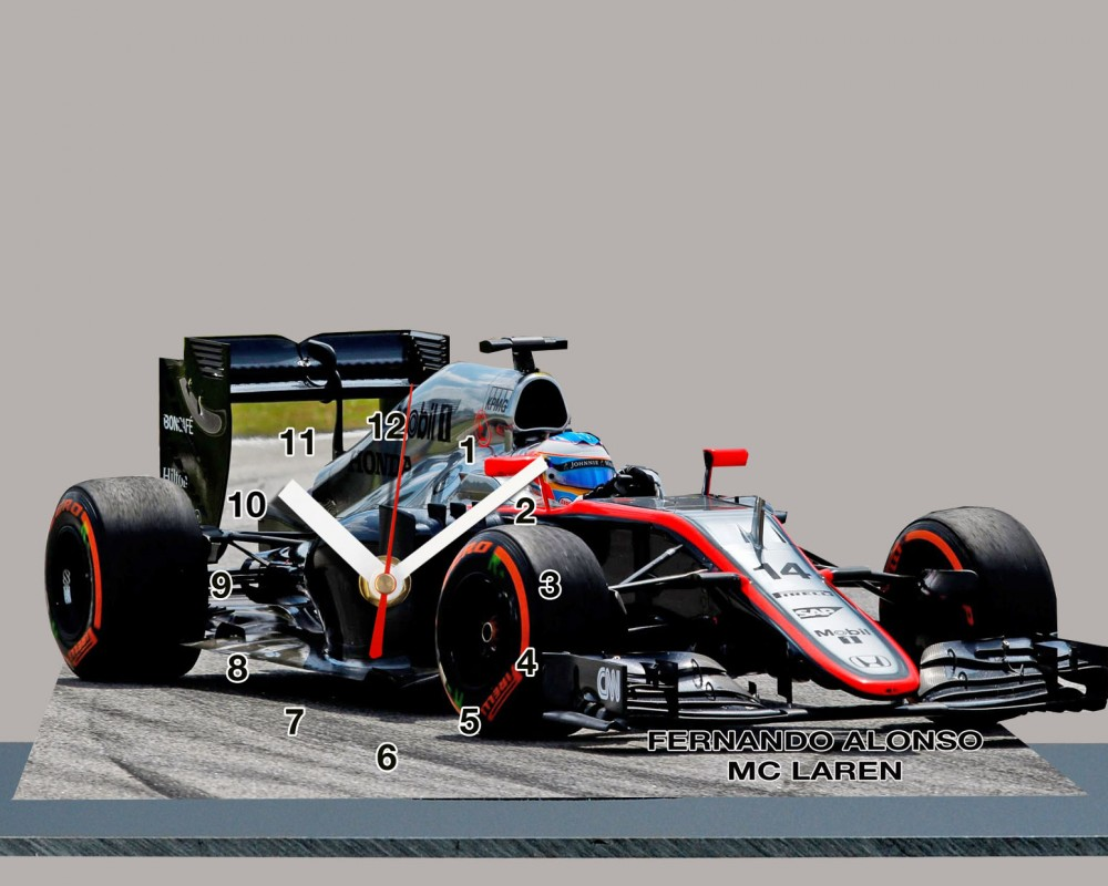 fernando alonso pilote espagnol de formule 1 mclaren. Black Bedroom Furniture Sets. Home Design Ideas