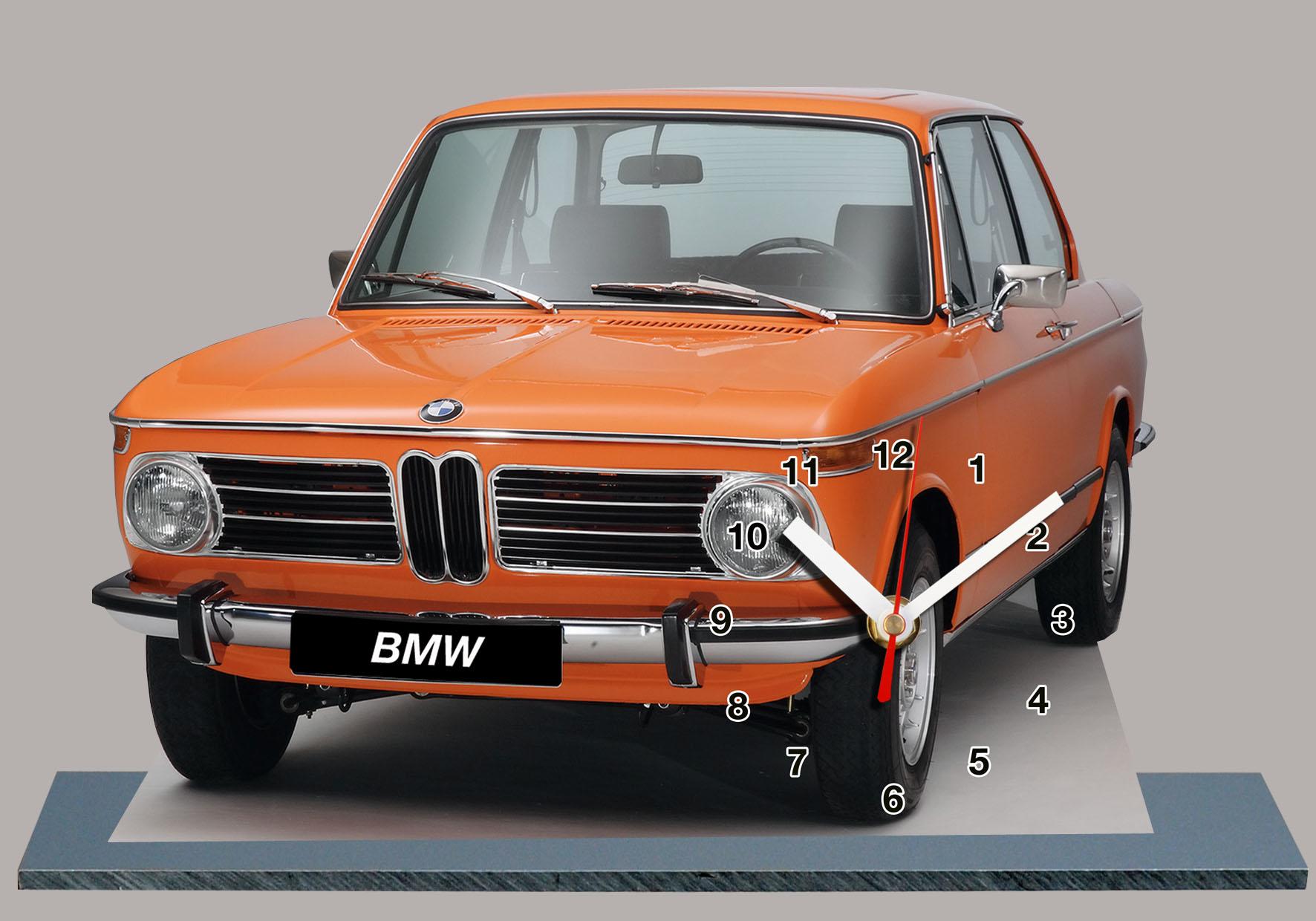 idée cadeau voiture ancienne allemande