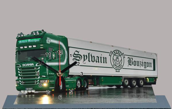 Société de Transport Bouzigon