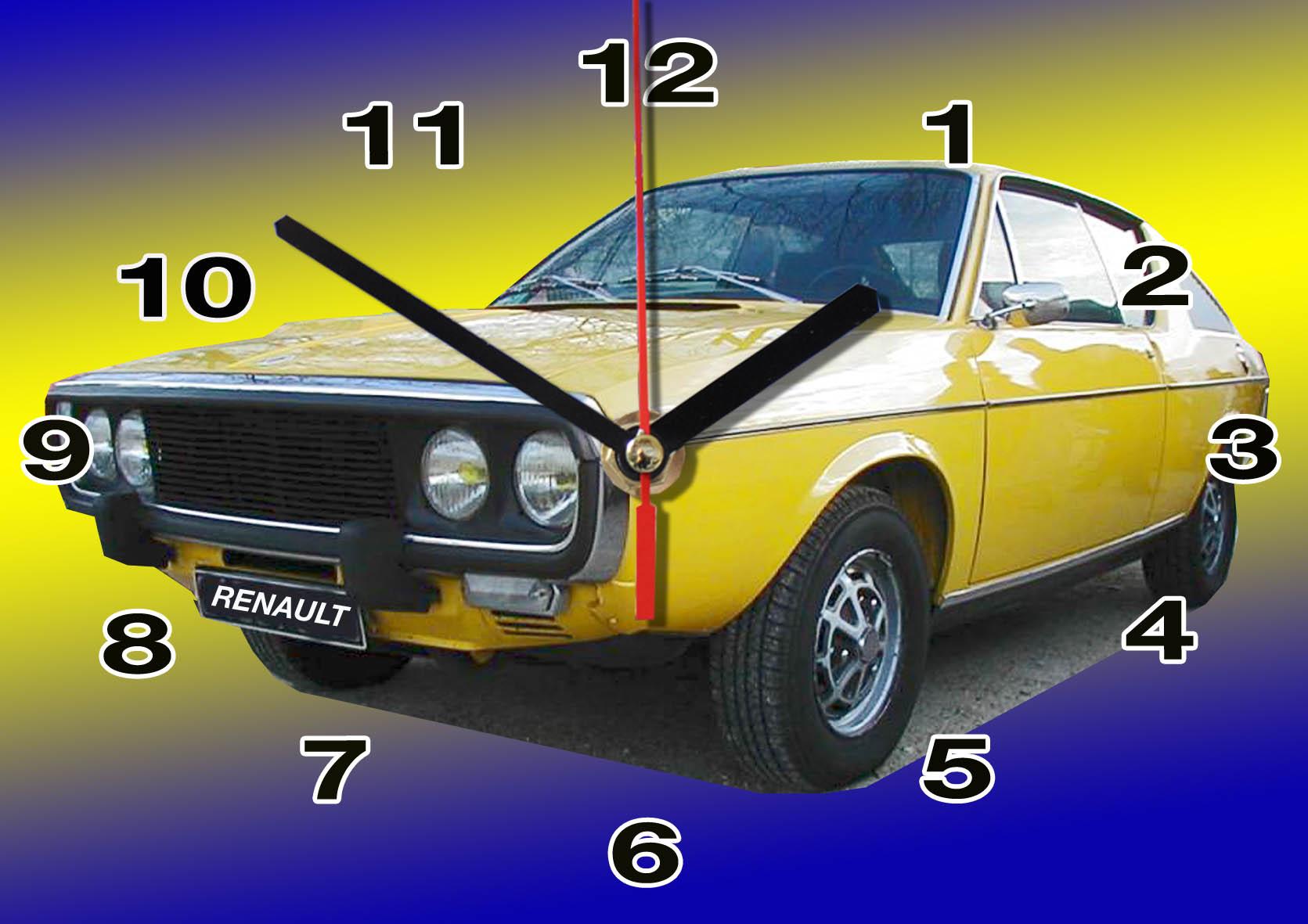 r17 jaune