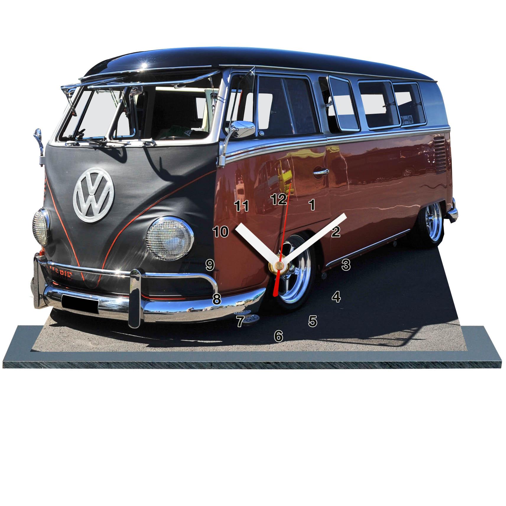 Combi néo retro Volkswagen