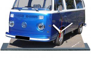 Kombi VW type2 miniature