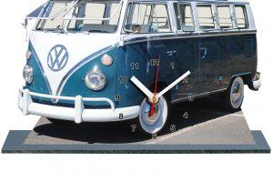 combi Volkswagen t2 en miniature