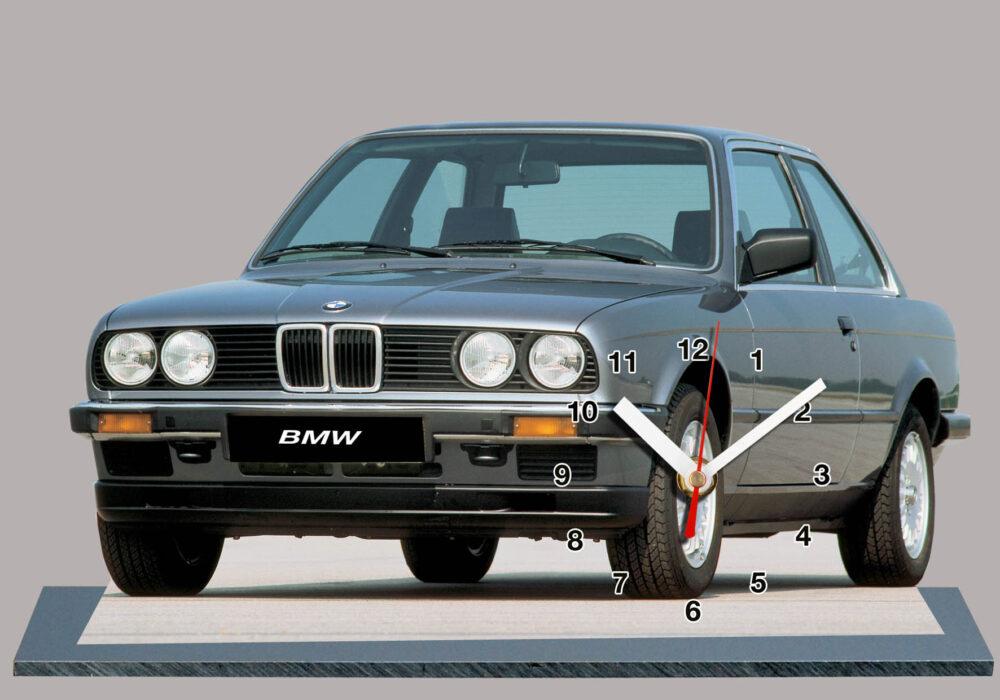BMW M3 E30 de 1982