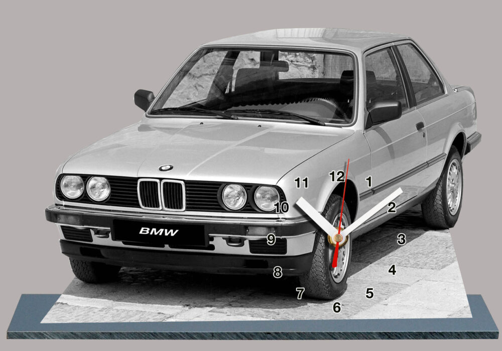 BMW M3 E30 de 1983