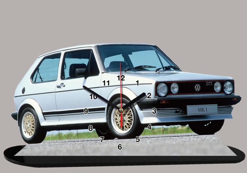 Golf GTI année 80/90