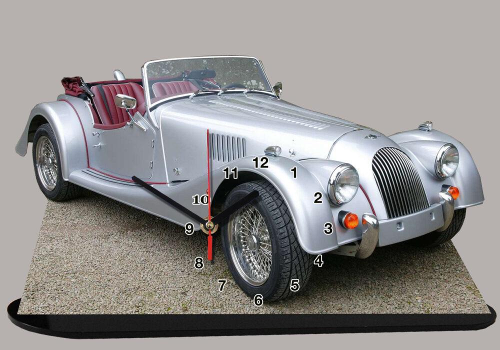Morgan automobile en miniature