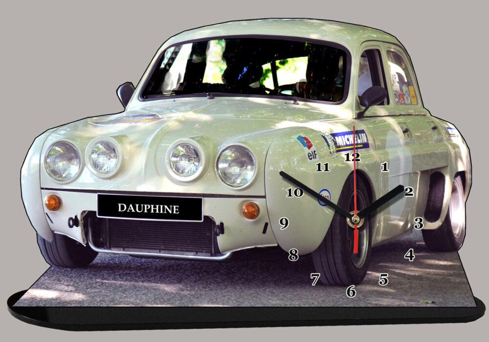 dauphine sport auto-horloge.fr